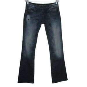 ReRock for Express Jeans Size 6 Bootcut